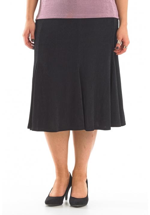 Six Panel Skirt
