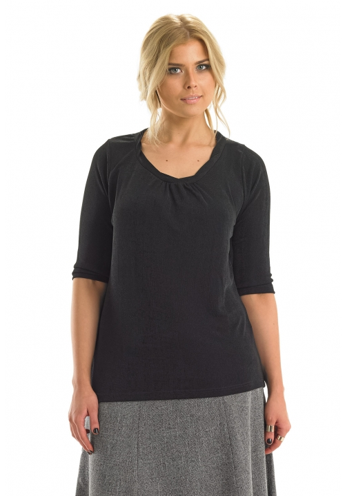 Rope Neck Top