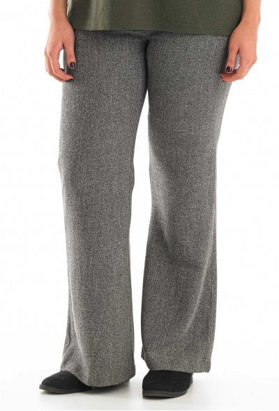 Tweed Trouser